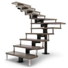 Ladders are modular, Kharkiv