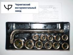 Набор инструментов № 14