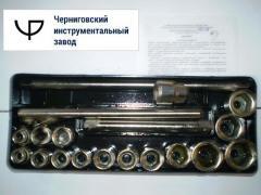Набор инструментов ЧН16