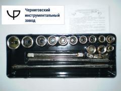 Набор инструментов ЧН 25