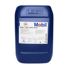 Масло для сельхозтехники Mobil Agri Super 15W40