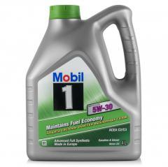 Моторное масло Mobil 1 ESP 5W30 4л