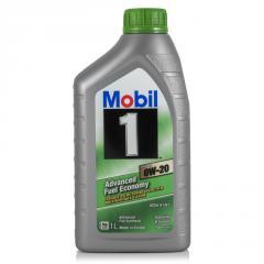 Моторное масло Mobil 1 ESP X2 0W20 1л