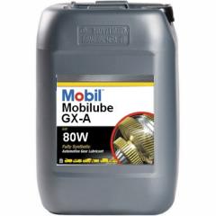 Масло трансмиссионное Mobil Mobilube GX-A...