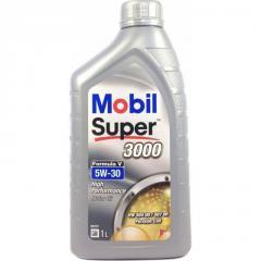 Моторное масло Mobil Super 3000 Formula V 5W-30 1л