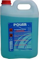 Омыватель стекла Polar SCREEN WASH концентрат