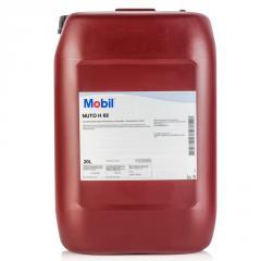 Гидравлическое масло Mobil Nuto H 68 20л