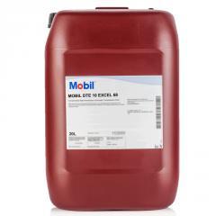 Гидравлическое масло Mobil DTE 10 Excel 68 20л