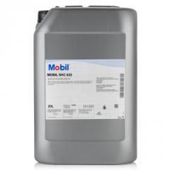 Масло для редукторов и подшипников Mobil SHC 632