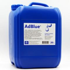 AdBlue Реагент для снижения выбросов оксидов азота