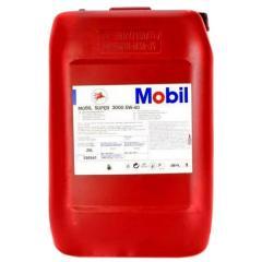 Моторное масло Mobil Super 2000 x3 5W-40 20л