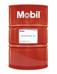 Моторное масло Mobil Super 2000 x3 5W-40 208л