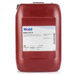 Гидравлическое масло Mobil DTE 27 Ultra 20л