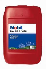 Тракторное масло Mobil Fluid 428 20л