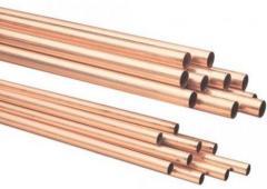 Tubes copper capillary Kharkiv (Ukraine) Donetsk,
