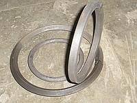 Кольцо стальное кованое, купить (продажа) оптом и