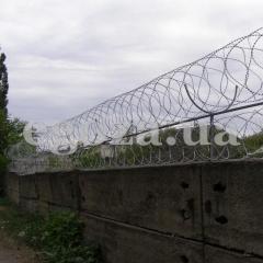 Les structures des barrières