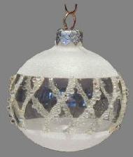 Christmas tree decorations (spheres) decorative