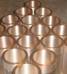 Copper alloys, copper alloys Kharkiv (Ukraine)