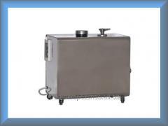 Cosmetic equipment