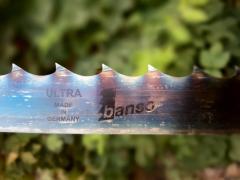 Ленточные пилы BANSO Ultra Flex-back