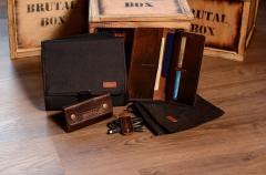 Подарочный набор Brutal Box TRAVEL BOX...