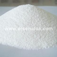 Potassium chloride white small first grade