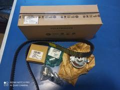 03L198119F VAG комплект грм Комплект ременя ГРМ
