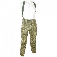 Pants Gorka T-800