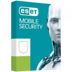 Антивирус ESET Mobile Security для 1 ПК, ...