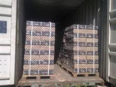 Fuel briquettes from wood, Kiev regional