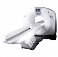 Комп'ютерний томограф Optima CT540