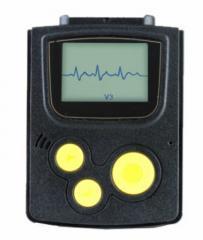 Холтер ЭКГ BI6600-12 двенадцатиканальный миниатюрный, без ПО