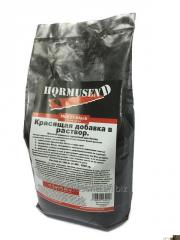 Dye for concrete black HLV-21 2 kg Hormusend
