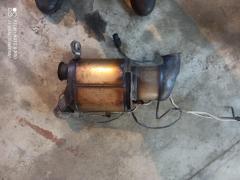 7E0131709J 7E0131703F Сажовий филтр катализатор VW