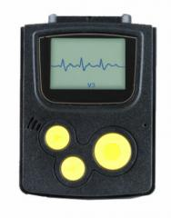 Холтер ЭКГ 12-ти канальный миниатюрный с программным обеспечением BI6600-12