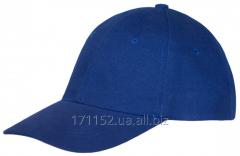 Shestiklink's baseball cap