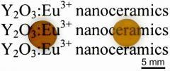 Синтезирована новая нанозеренная оптическая