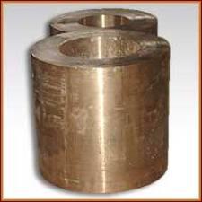 Tinless bronze