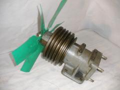 Привод гидронасоса(ГСТ) РСМ-10Б.06.04.190