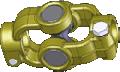 Crosspiece of the hinge of Cardan, Cardan's