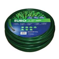Шланг садовый Tecnotubi Euro Guip Green для полива