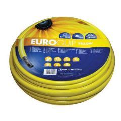 Шланг садовый Tecnotubi Euro Guip Yellow для