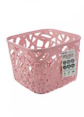 Корзина пластиковая для хранения Yimei 19,5х14 см