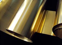 Copper zinc alloys, Kharkiv brass (Ukraine)