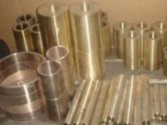 Brass alloys Kharkiv (Ukraine) Donetsk,