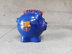 Скарбничка FCB Порося з емблемою ФК Барселона