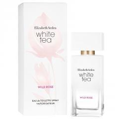 Туалетная вода Elizabeth Arden White Tea Wild Rose