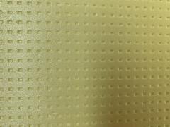 Blocks foam-polystyrene