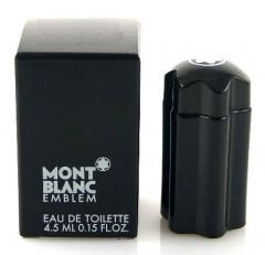 Туалетная вода Montblanc Emblem для мужчин -...
